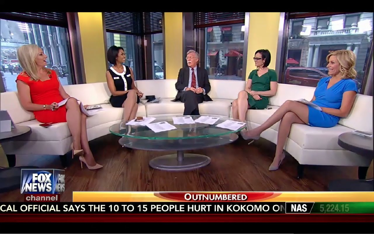 Outnumbered 8/25/16 FULL: Clinton Foundation Donors Exposed! Bill Clinton Defends Corruption! 1