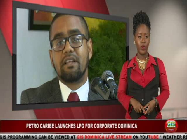 GIS Dominica, National Focus for August 12, 2016 2