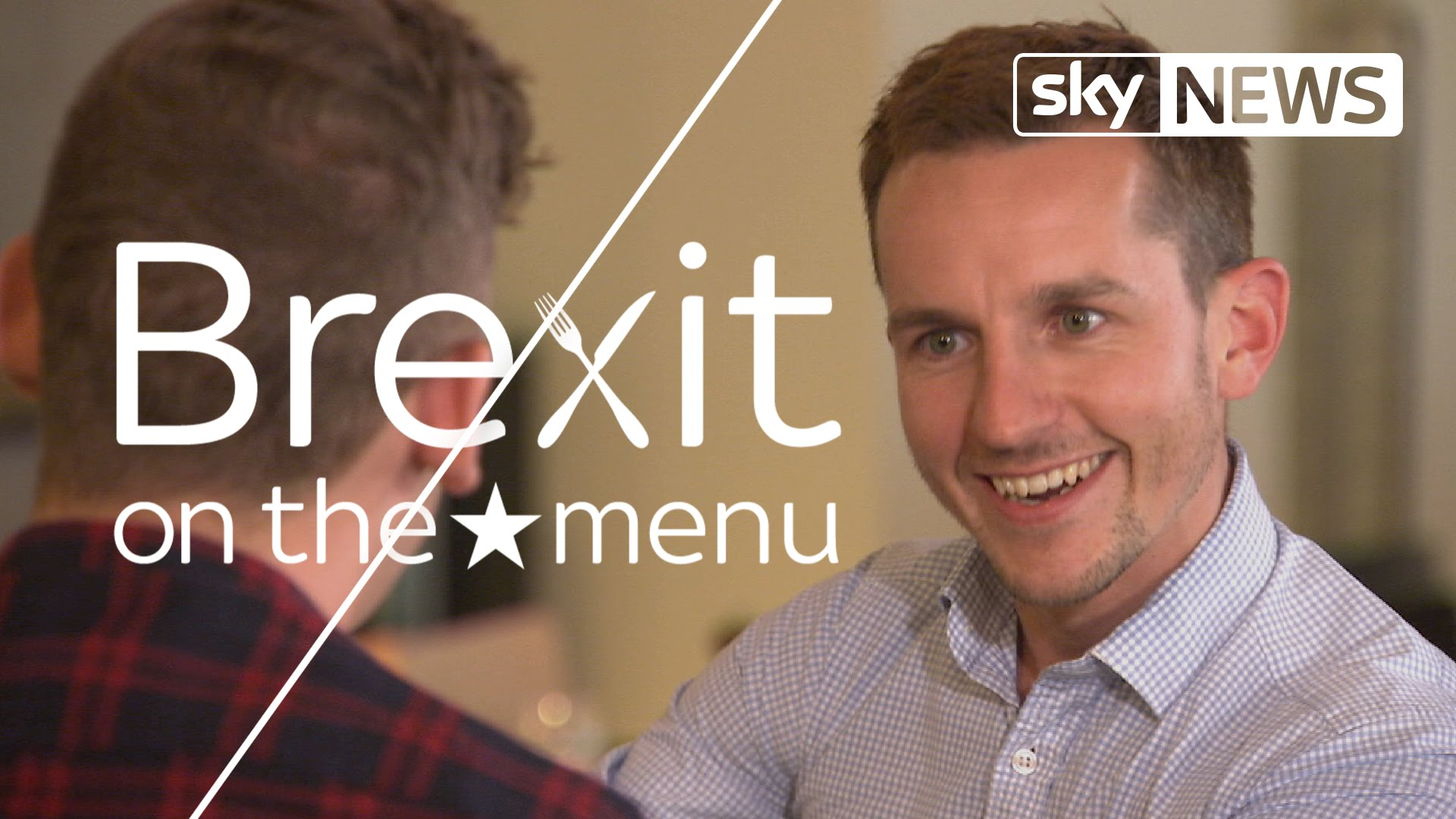 Brexit On The Menu | Will & Adam 6