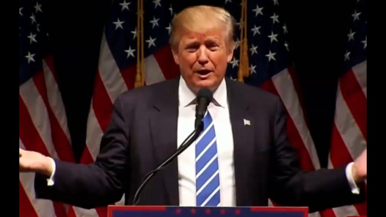 Full Speech: Donald Trump Rally Iowa 9/28/16: Destroys Hillary Clinton! 6