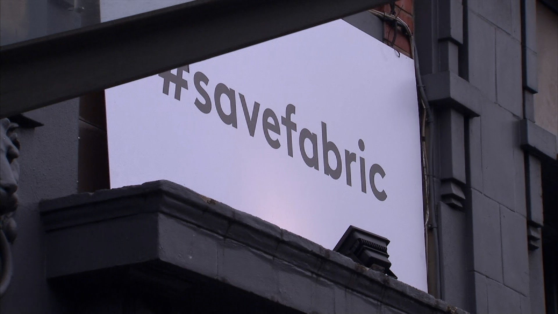 Iconic London Nightclub Fabric To Close 5