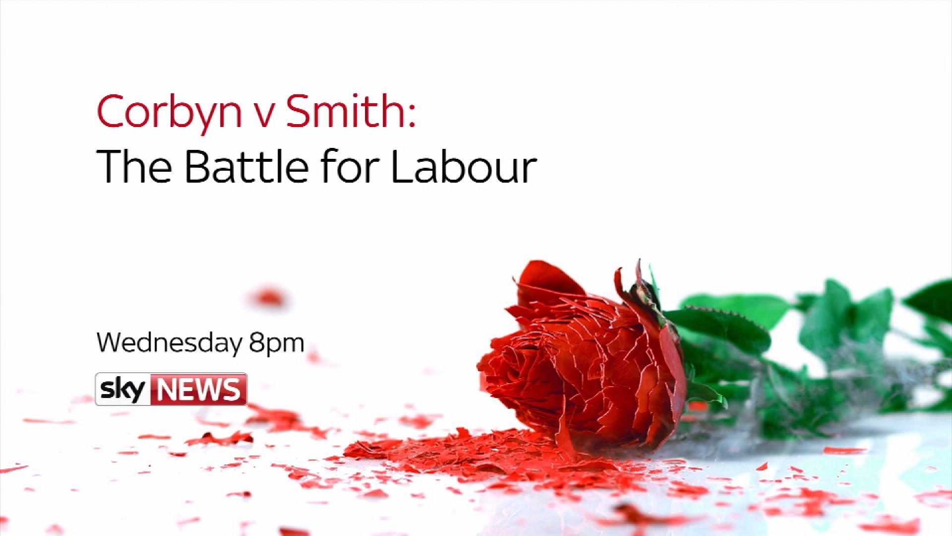 The Sky News Labour Leadership Debate 1