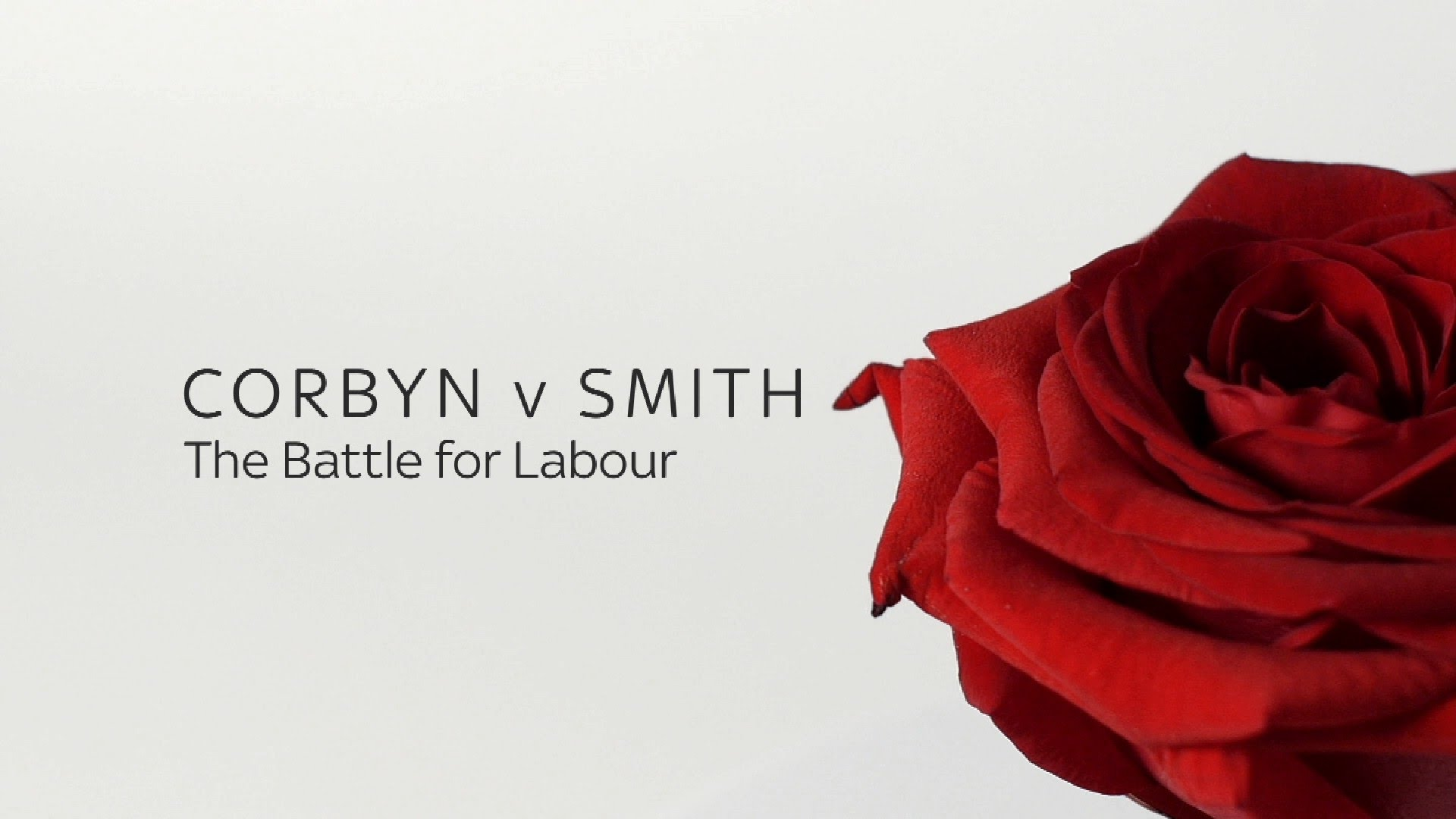 Corbyn v Smith - The Battle For Labour 5