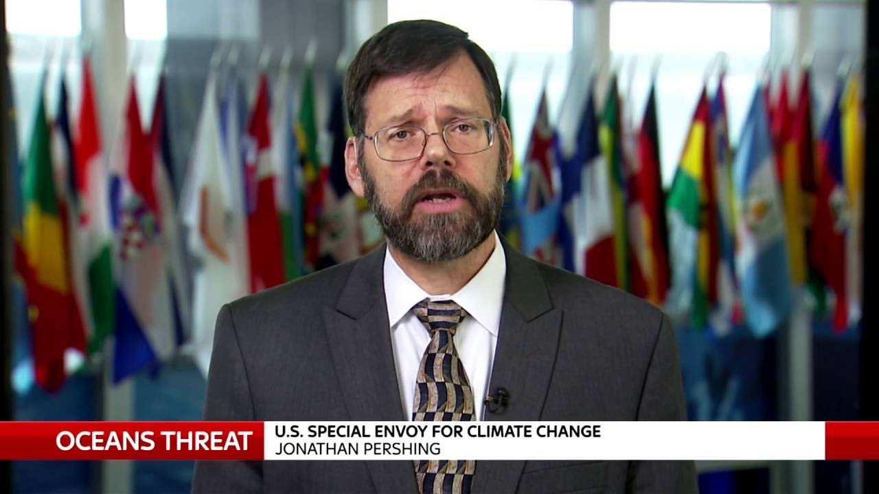 The Role Of The Oceans In Climate Change 7