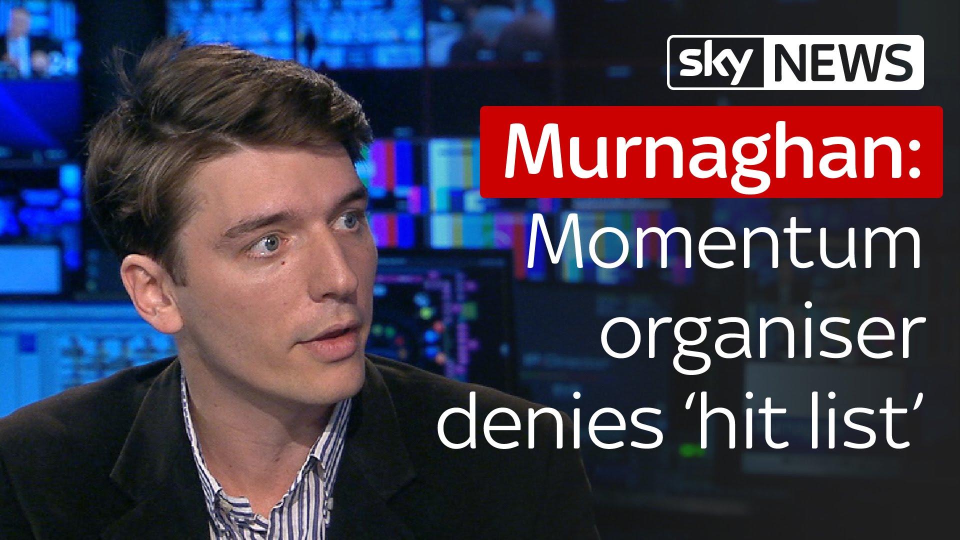 Murnaghan | Momentum's James Schneider denies Labour 'hit list' 3