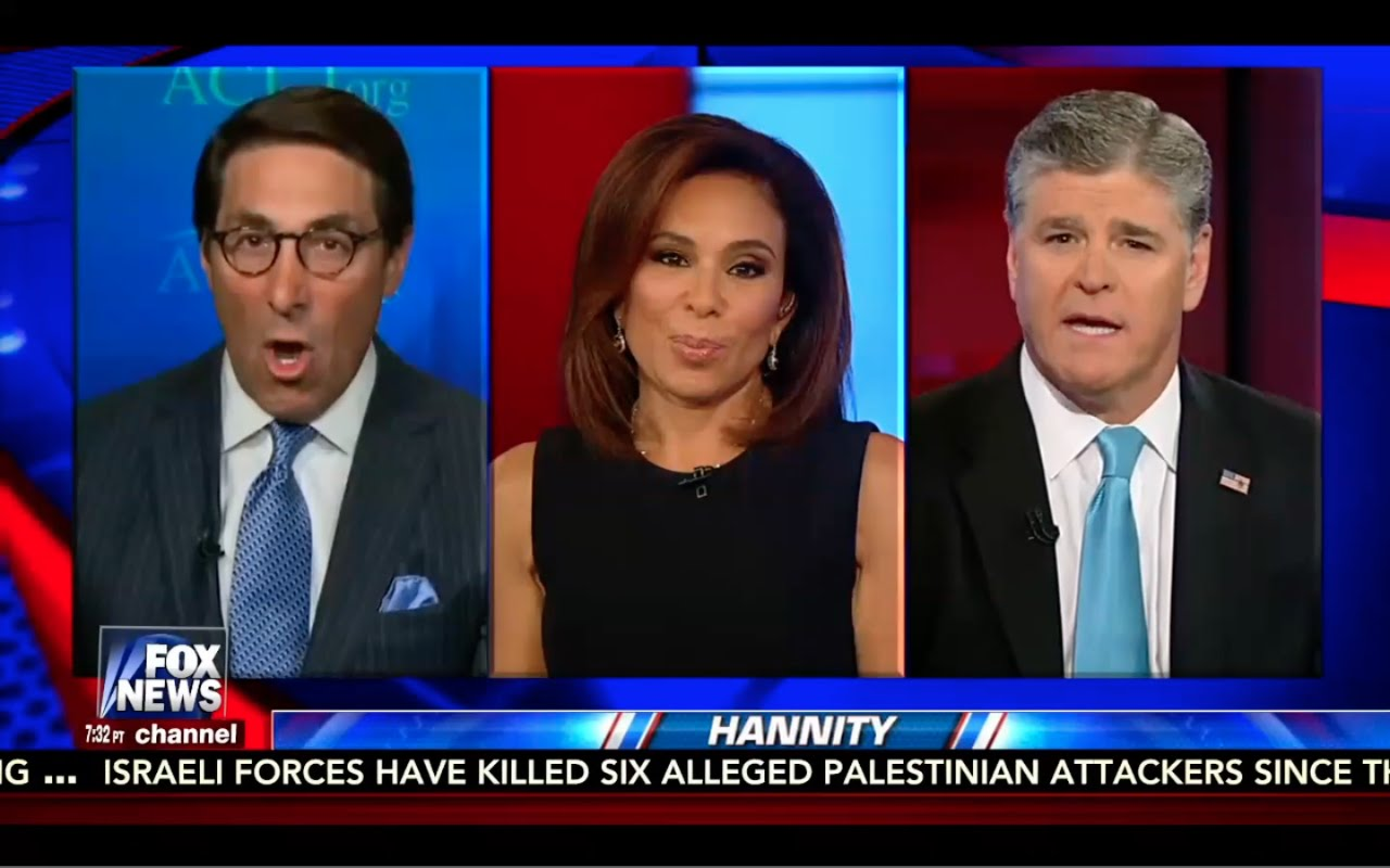 Hannity 9/20/16 Full: Judge Jeanine, Laura Ingraham, Herman Cain Slam Obama Failures as President 2