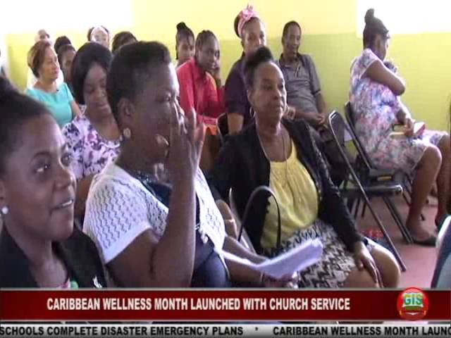Young Mothers to Receive Assistance in Dominica 1