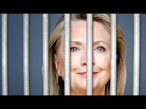"""Donald Trump Crowd Chants """"LOCK HER UP!"""" Compilation 5"""