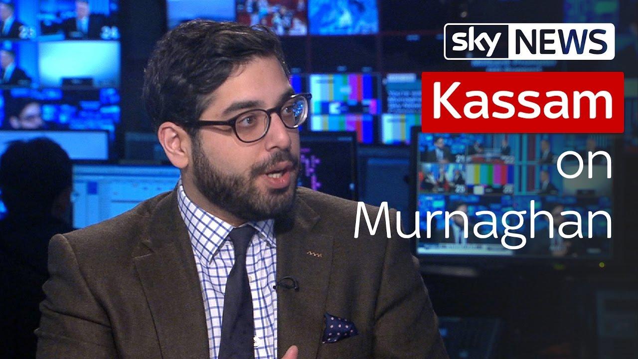 Raheem Kassam on Murnaghan 6