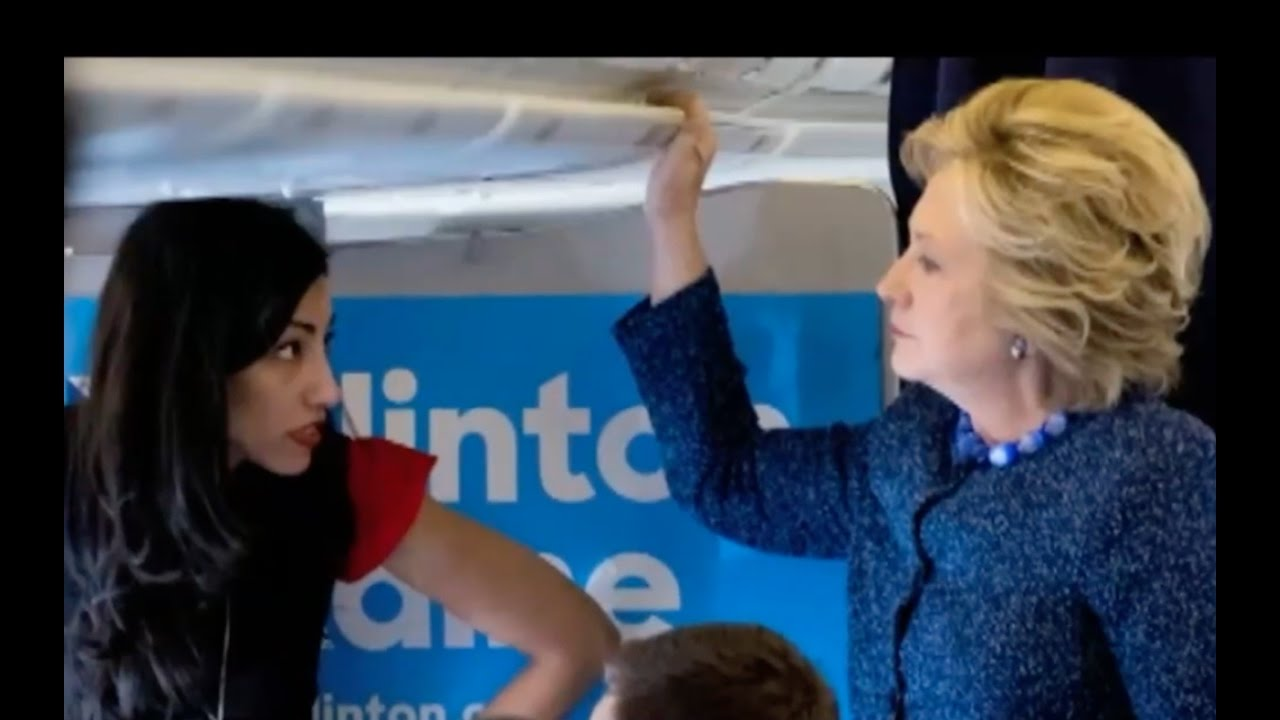 FBI Finds 10,000 Emails on Huma Abedin Device! Hillary Screwed! 10/29/16 5