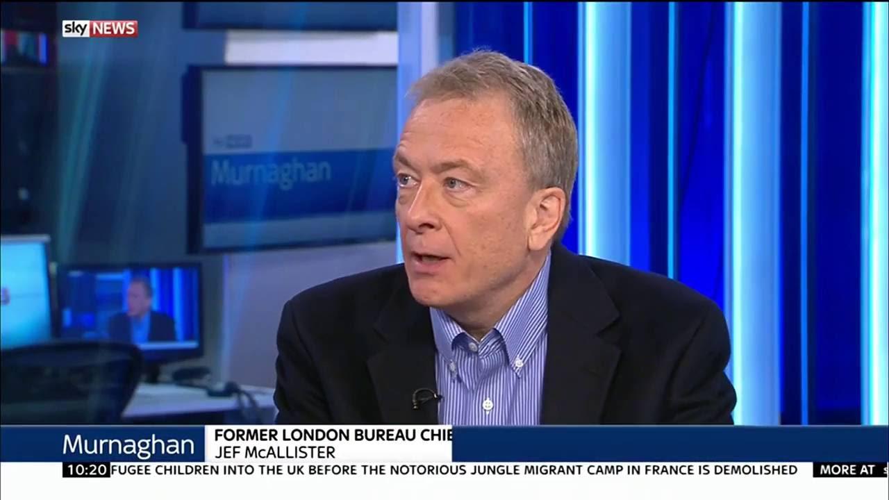 US journalist Jef McAllister on Donald Trump's prospects 9