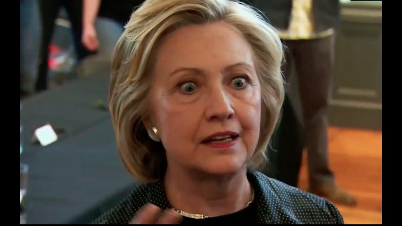 CLINTON NEWS NETWORK - Hillary Lies Compilation! 6