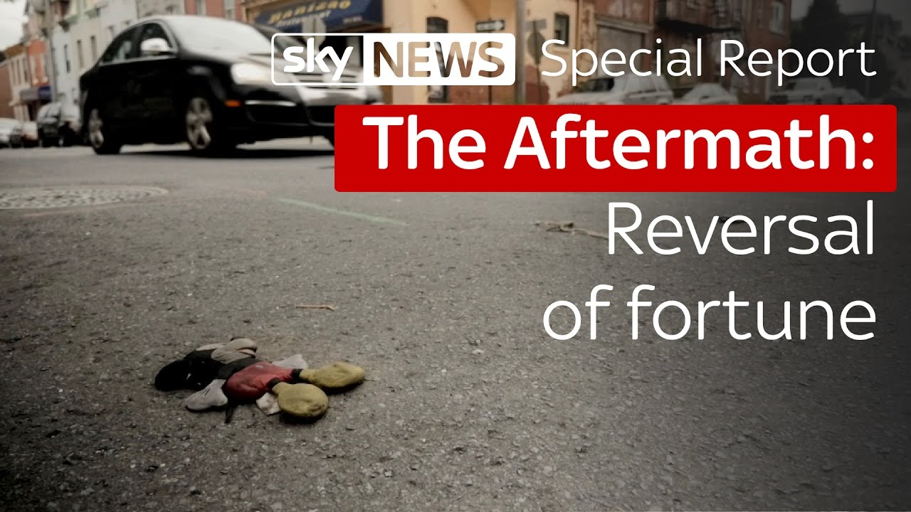 The Aftermath: Reversal of Fortune | Special Report 2