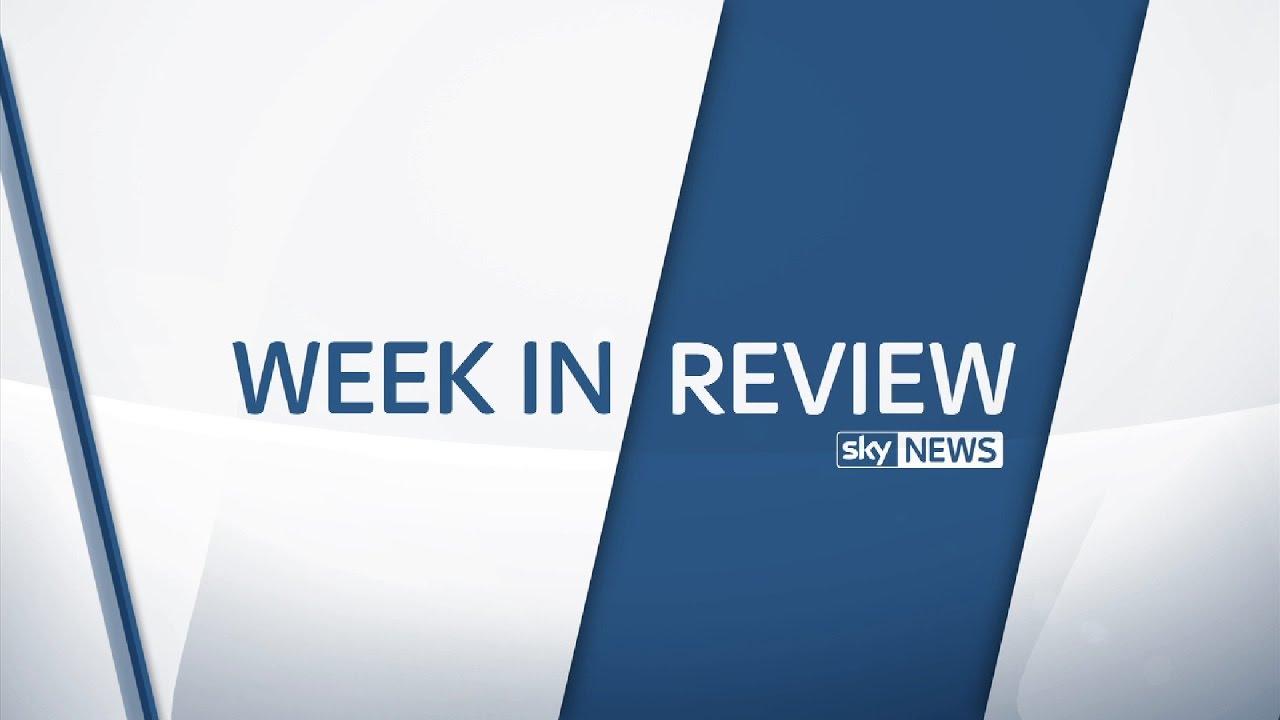 Week In Review | 11th November 2016 4