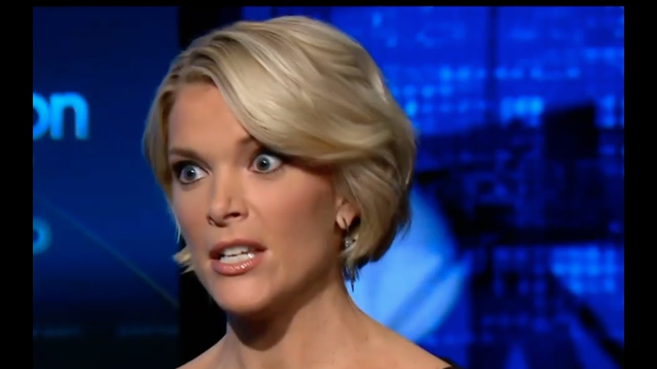 Megyn Kelly Interview About Donald Trump 11/16/16 10
