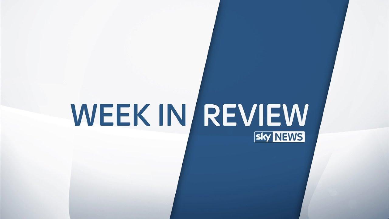 Week In Review | 18th November 2016 12