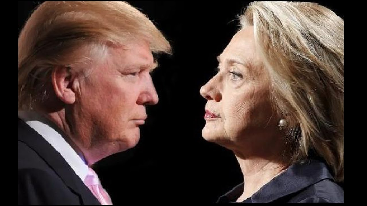 BREAKING: Donald Trump WILL NOT Seek to Prosecute Hillary Clinton 11/22/16 10