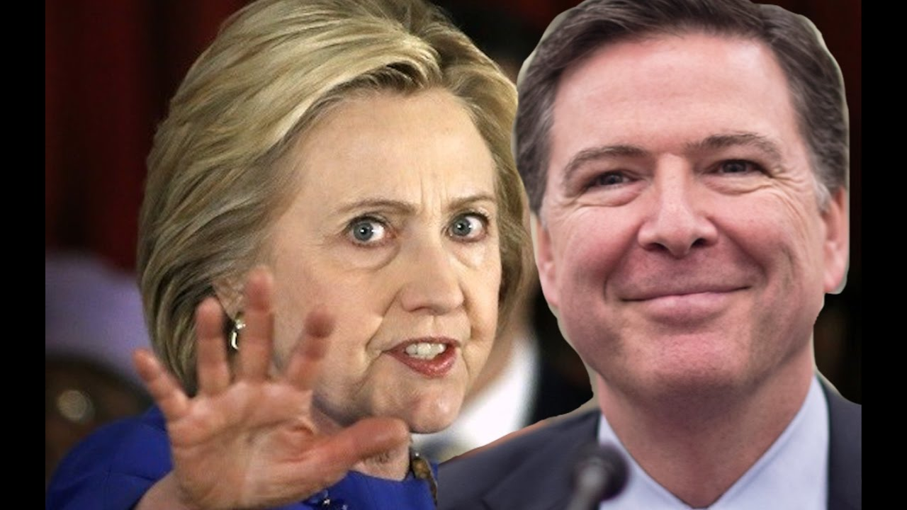 Donald Trump Won't Rule Out Investigating Hillary Clinton! 11/22/16 5