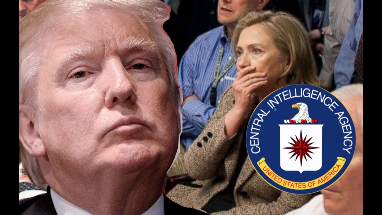 Donald Trump Has Been Skipping Secret Intelligence Briefings! 11/24/16 4