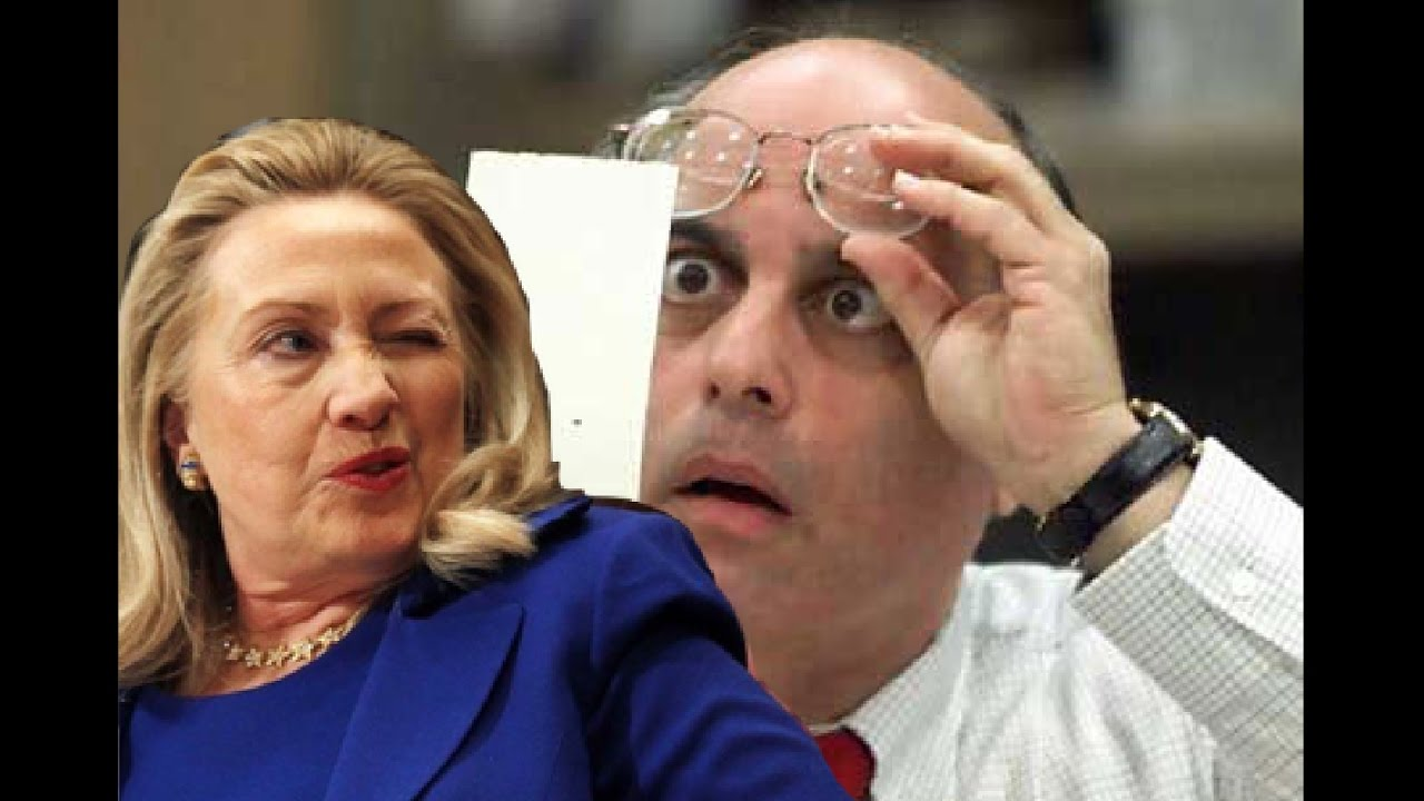 Hillary Clinton Scientists Call for Voter Recount! 11/24/16 6