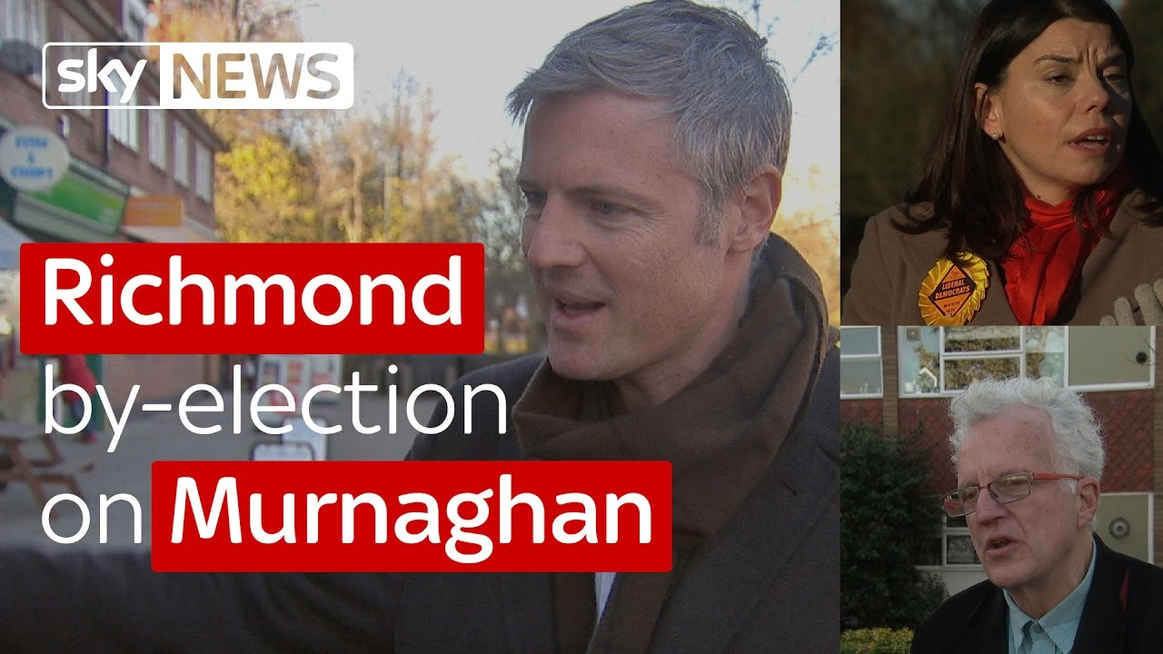 Richmond Park by-election on Murnaghan 10