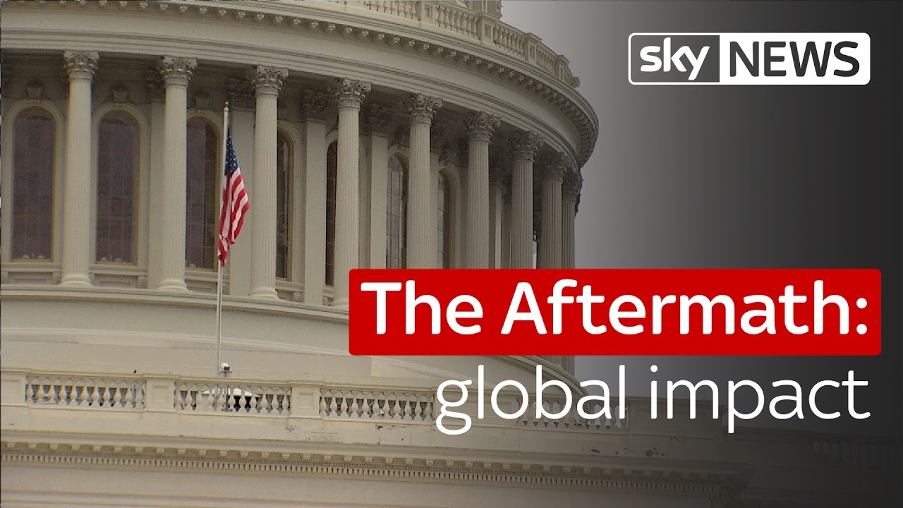 The Aftermath: Global Impact 2
