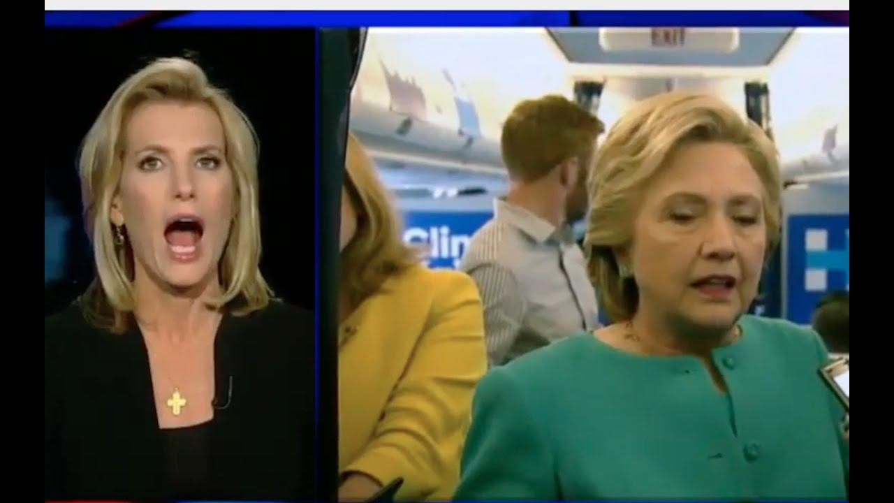 5 Enemies of America Hacked Clinton Server! FBI Seeking Indictment of Hillary! 11/2/16 5