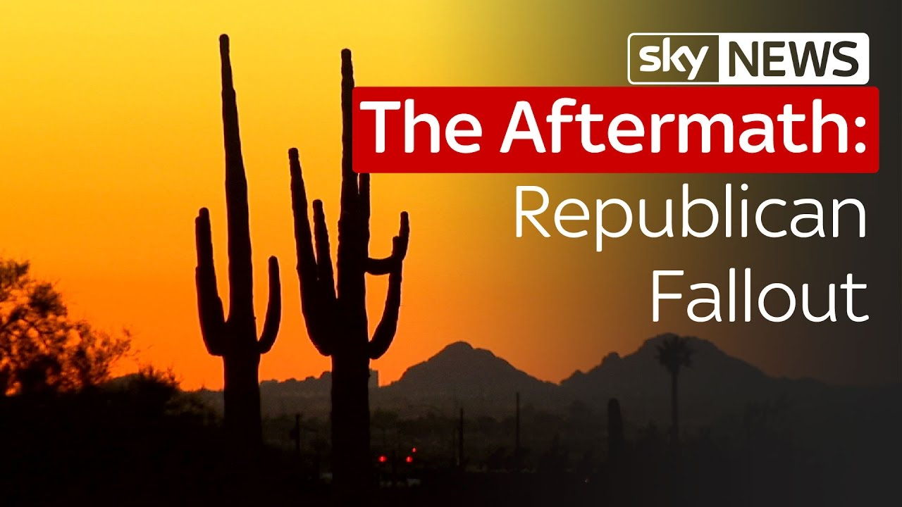 The Aftermath: Republican Fallout 2
