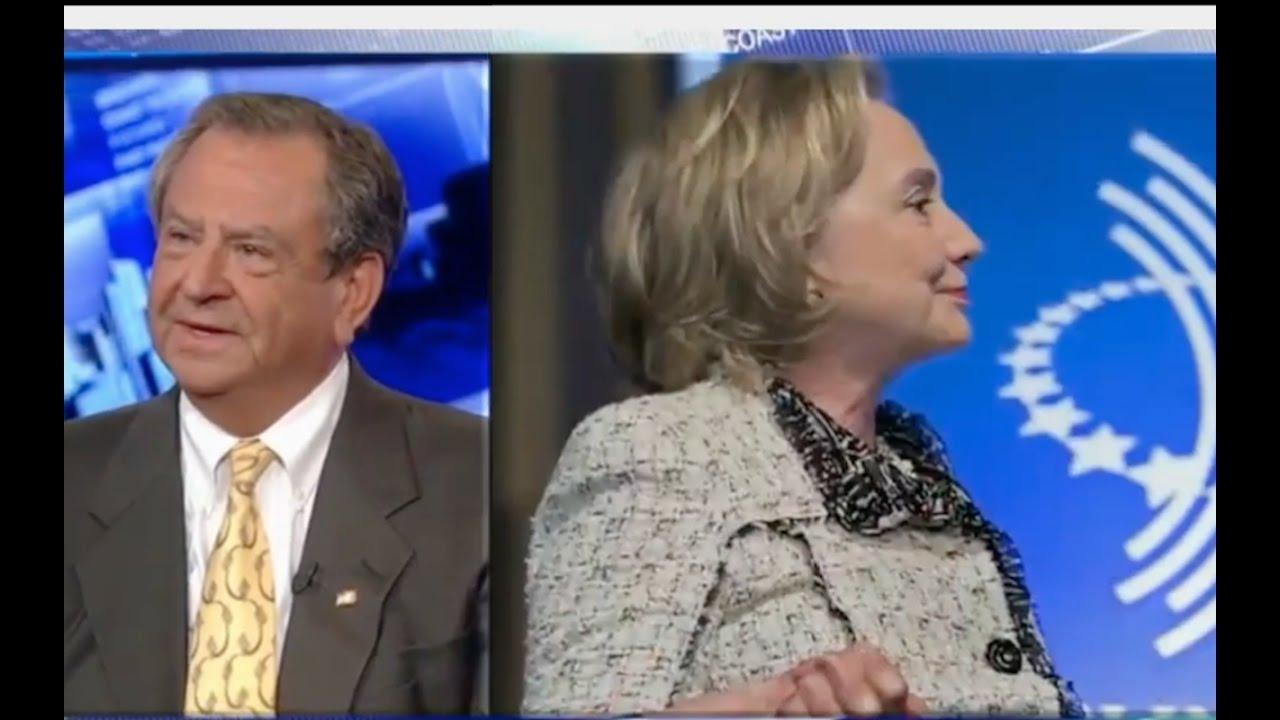 EX FBI says Loretta Lynch &  DOJ Corrupt, Blocking Hillary Investigation 11/3/16 6