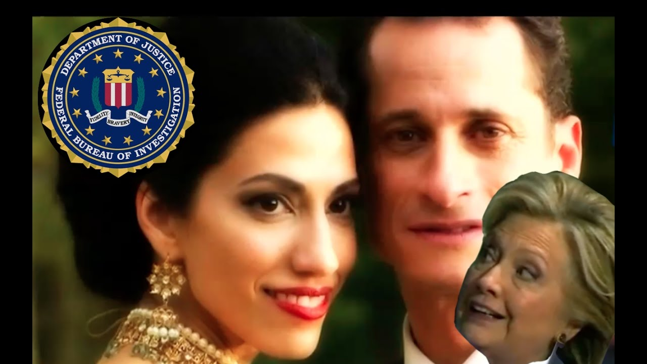 Democrats So Pissed! FBI Gets Warrant to Read Hillary Clinton Emails on Weiner's Laptop 10/31/16 1