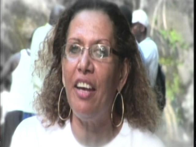 GIS Dominica, National Focus November 16, 2016 6