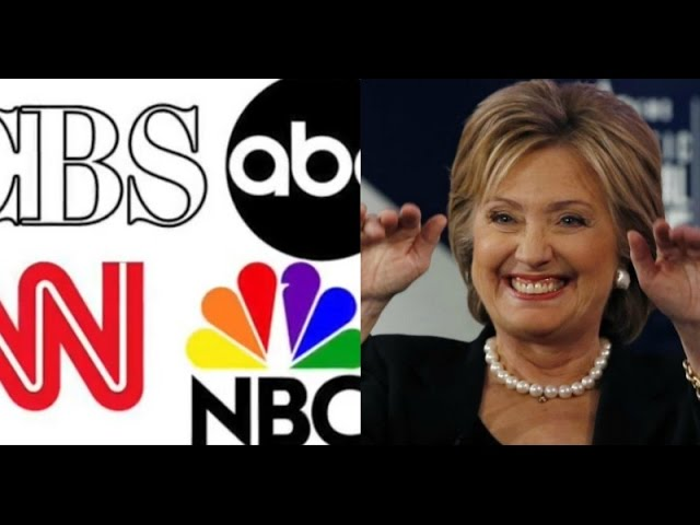 Donald Trump Beat the Media, Hillary, & Elite Journalists! 11/27/16 4