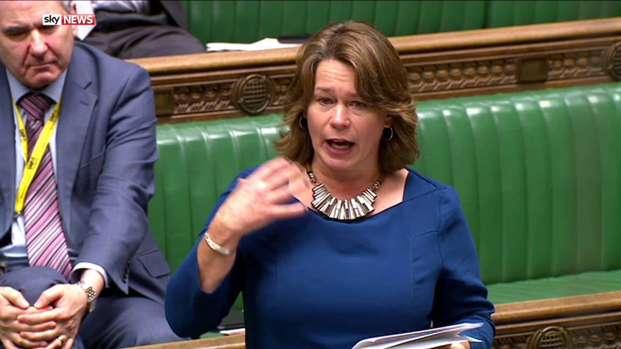 MP Michelle Thomson talks about her rape experience 6