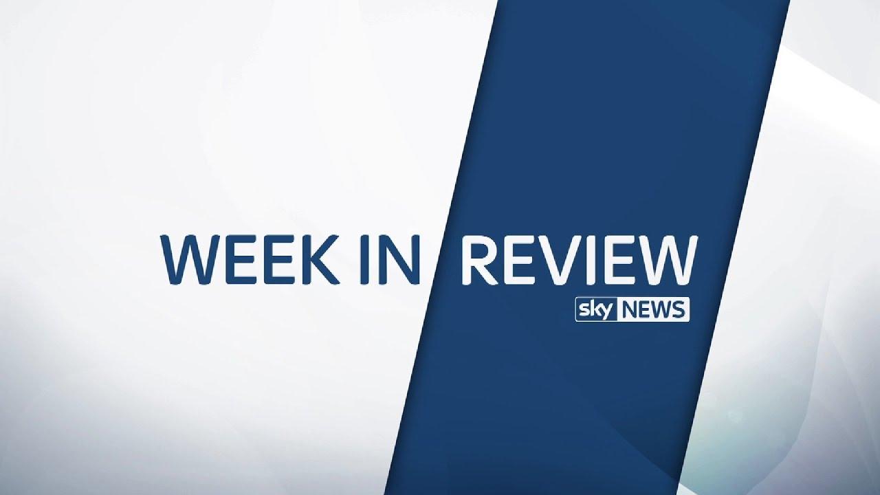 Week In Review | 9th December 9