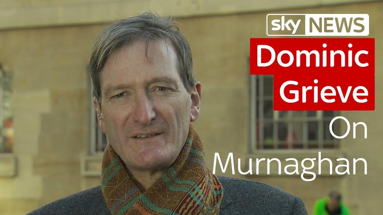 Dominic Grieve on Murnaghan 3