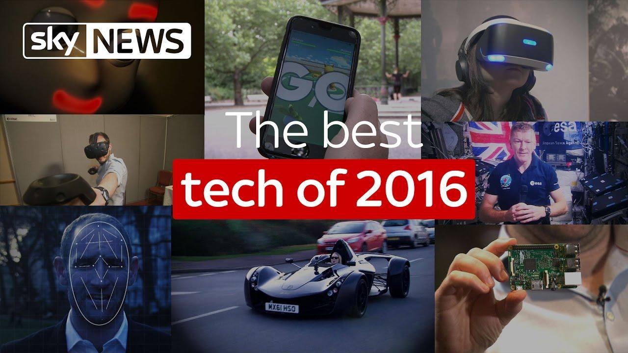 Swipe Festive Special   Living in La La Land & the best of 2016 in tech 9