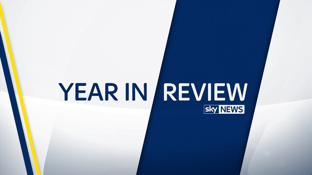 Year in review 2016 4