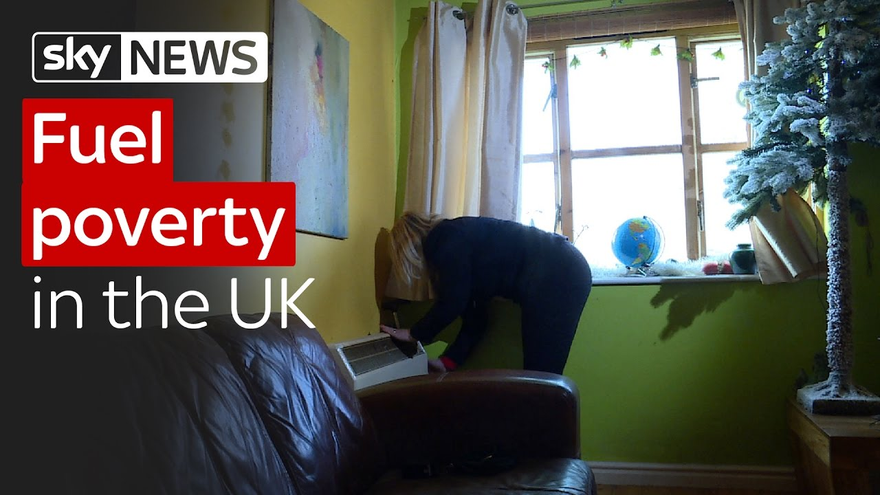 Fuel poverty in the UK 4