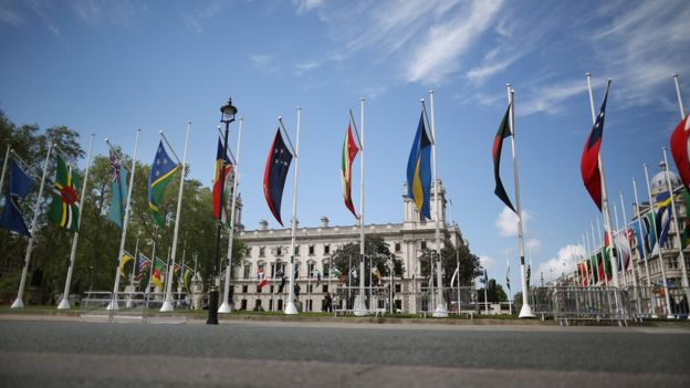 Concerns raised over Commonwealth leadership