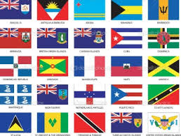 Caribbean Community (Caricom) grouping with President David Granger