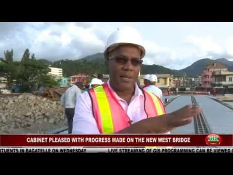 GIS Dominica, National Focus for January 18th, 2017 1
