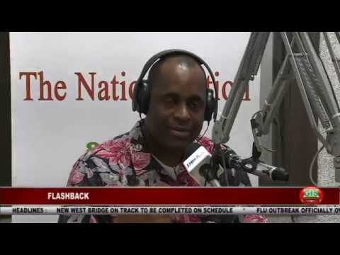 GIS Dominica National Focus for December 30th, 2016 5