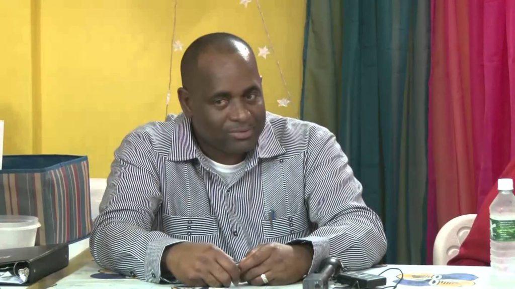 PRIME MINISTER OF DOMINICA UNDER CRIMINAL INVESTIGATION IN USA 1