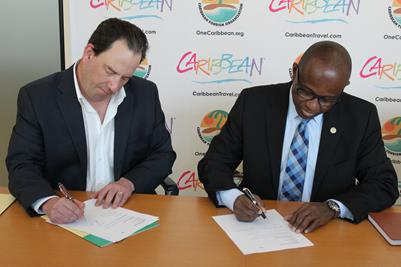 Airbnb and the Caribbean Tourism Organization sign landmark agreement 7