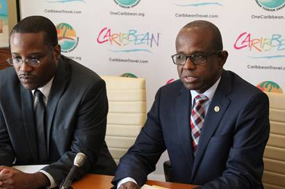 Caribbean tourism arrivals and spend hit all-time high 9
