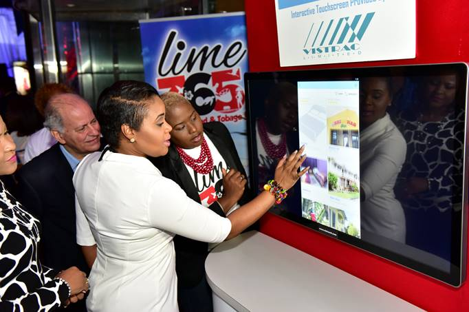 Trinidad and Tobago launches Lime 365 campaign and Go Trinbago mobile app 9