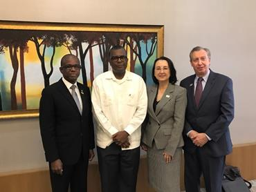 CTO & CHTA applaud CARICOM decisions on tourism 2