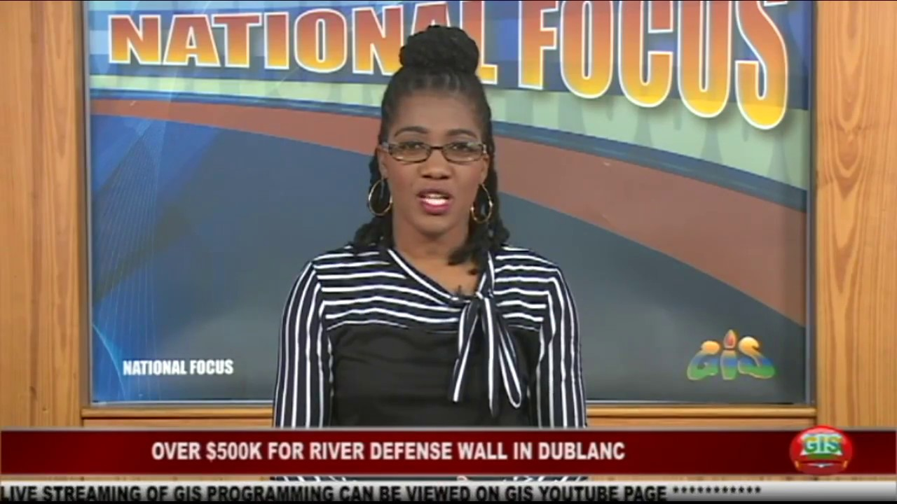 GIS NATIONAL FOCUS FOR MARCH 28, 2017 4