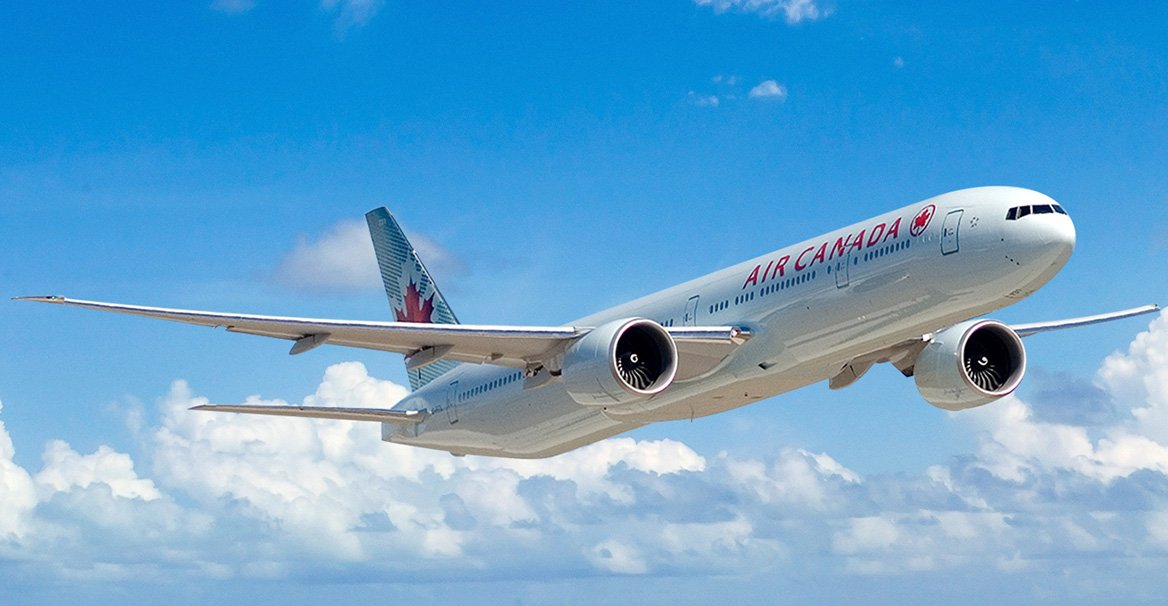 Air Canada to fly to St Vincent and the Grenadines 8