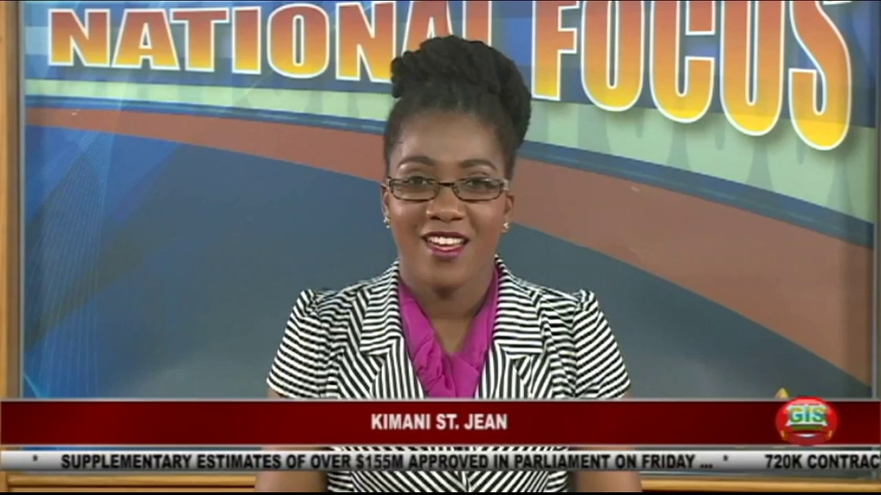 GIS Dominica National Focus for May 26th 2017 10